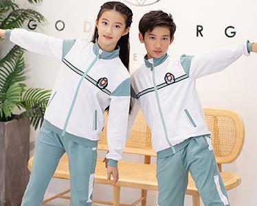 西安订做校服