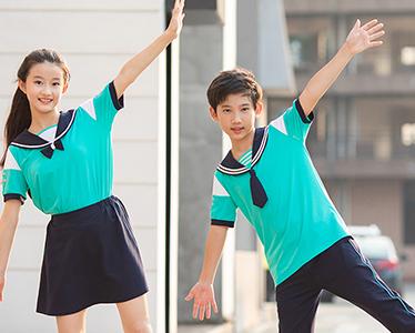 西安中学生校服