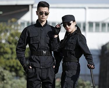 西安保安服