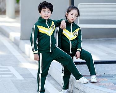 西安订做学校校服