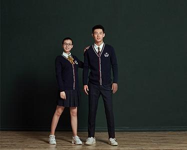 订做学校校服